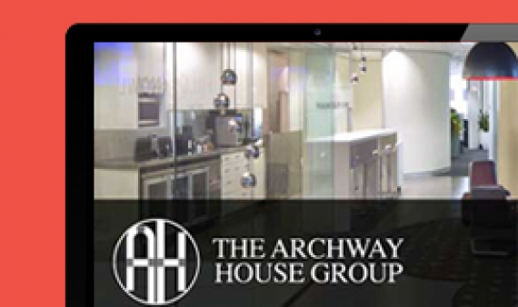 Archway House